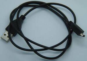 USBケーブル Type-A - Mini USB Type-B