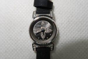 ♪♪ルイ・ヴィトン タンブール ビジュ Q151K クオーツ レディース腕時計♪♪