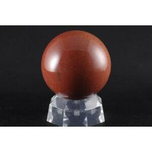 Чайный рис Камень (Золотой камень) Круглый шар 64 мм / GS-01
