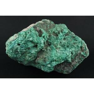 Малахит (Павлин Стоун) Камни 1774 г / мл - 02