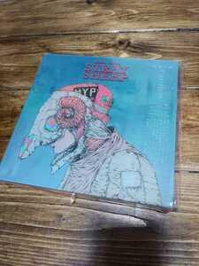 米津玄師 STRAY SHEEP【初回生産限定盤(アートブック盤)】CD+DVD+アートブック アルバム
