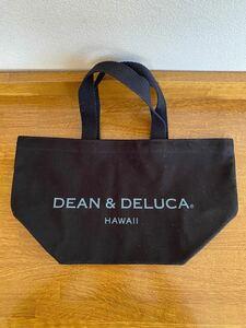 DEAN&DELUCA ハワイ限定 トートバッグ ブラック