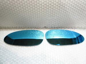 Porsche /911(997/ previous term ) wide mirror / blue lens [Euro Gear] new goods /PORSCHE/BOXSTER/CAYMAN/ made in Japan /