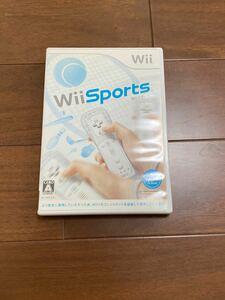 Wiiスポーツ Wii Sports 任天堂Wii Wiiソフト