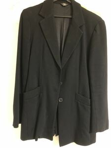 テーラードジャケット ブラック M 9号