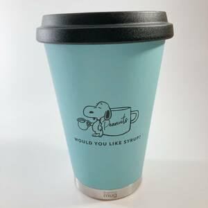 PEANUTS スヌーピー モバイル タンブラー 水筒 保温マグ 保冷マグ 保冷マグカップ コーヒーカップ