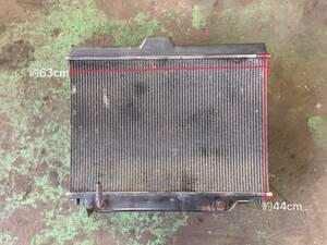 H.16年 フォワード ラジエター X 21217 ベットレス スムーサー ヤフオク即日発送可 1214109170