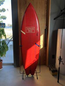 Surfboards Hawaii シングルフィン ビンテージ