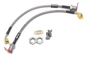 new goods Rover Mini for brake hose 45 times banjo front 2 ps disk brake caliper . correspondence does.