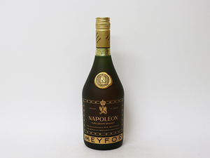 ★メイフォー ナポレオン ピュアグレープ ブランデー / アルコール度数:40% 内容量:700ml