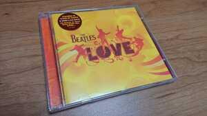 The Beatles / ザ・ビートルズ Love 輸入盤