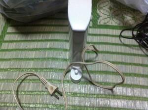 ブラウン BRAUN オーラルB 電動歯ブラシ用 オーラルB 充電台 ジャンク品