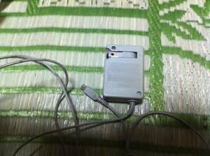 ニンテンドー3DS用 ACアダプター WAP-002