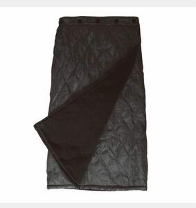 巻きスカート ラップスカート ロングスカート レディース 防寒 ボア