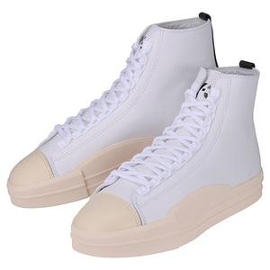 Y-3 ワイスリー adidas アディダス YOHJI YAMAMOTO ヨウジヤマモト YUBEN MID FX0567 ユーベン ミッド ハイカットスニーカー シューズ 靴ホ