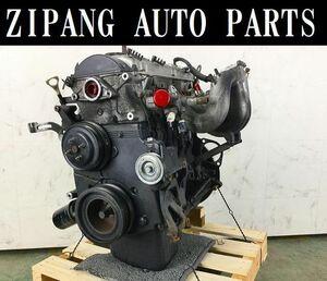 MT026 PD4W デリカ スペースギア 4WD 4G64 エンジン ◆156551km ▲1気筒圧縮やや弱い 〇 ★即決★