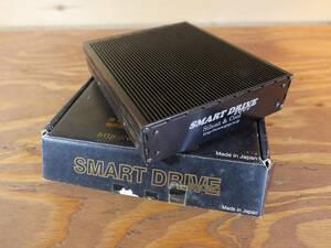 送料込み SMART DRIVE 2002C Silent&Cool HDDケース