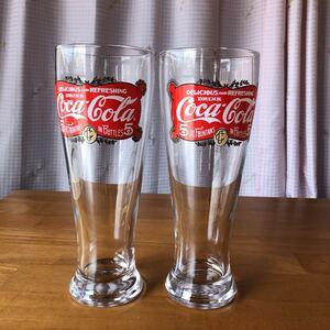 コカ・コーラ グラス