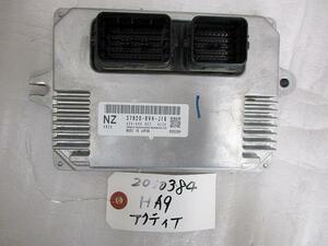 Acty  HA9  Первая модель   компьютер двигателя  ECU 37820-RV4-J16