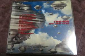 TWO-MIX BPM BEST FILES 2枚組CD
