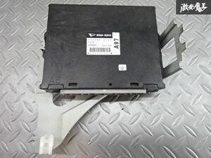 保証付 ダイハツ純正 L152S ムーヴ カスタム RS 後期 JB-DET エンジンコンピューター ECU 89560-B2810 棚2A43