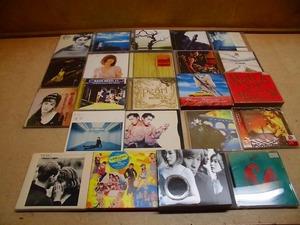 ぬS1S J-POP 邦楽 CD まとめ売り 大量 セット globe 鈴木雅之 石井竜也 坂本龍一 佐野元春 モーニング娘。 など 23枚