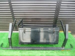 truck storage box storage box steel box tool box tool box carrier box cabinet convenience multi-purpose stay pcs foundation prompt decision have ②
