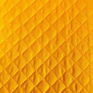 キルティング 生地 イエロー系 黄色 ハンドメイド 手芸 入園 入学 レッスンバッグ 上履き入れ 布地