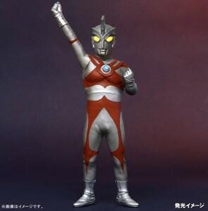 ウルトラマンエース/登場 ソフビ/フィギュア/エクスプラス/X-PLUS 少年リック