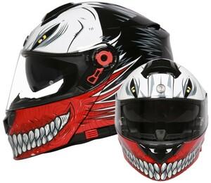 21人気商品 TORC アメリカン ツーリング フルフェイス ヘルメット