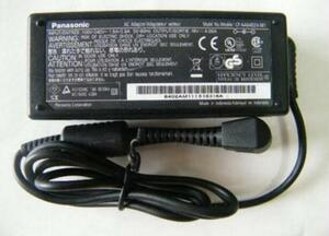 Panasonic Let's note CF-LX6/LX5/LX4/LX3用 (CF-AA6412C M1 M2 M3 M4) 電源ACアダプター 16V 4.06A 電源コード付属