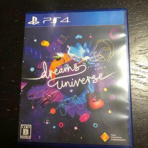 【PS4】 Dreams Universe
