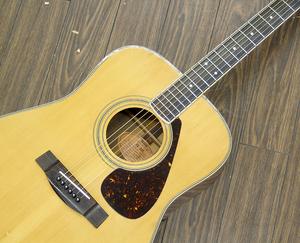 YAMAHA/ヤマハ アコースティックギター FG-301 オレンジラベル アコギ ナチュラル系 オールドFG ソフトケース付