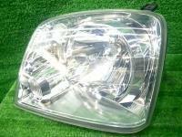 ディオン GH-CR9W 左 ヘッドランプ ヘッドライト ASSY 100-87473 MR482571