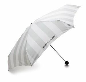 DEAN&DELUCA  ディーンアンドデルーカ 折り畳み傘