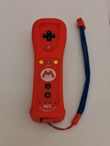 Wii リモコンプラス マリオ