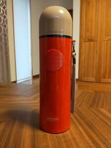 資生堂◆保冷専用水筒 ノベルティー