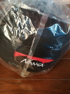 新品 NANGA オーロラ750DX レギュラーサイズ ナンガ シュラフ