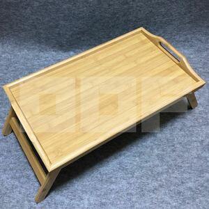 バンブー 2WAY サイドテーブル ミニテーブル アウトドア インドア