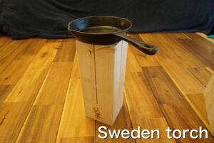 スウェーデントーチ 6個セット