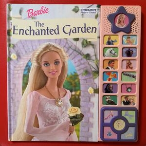 Barbie バービー 英語絵本 仕掛け絵本 洋書publications international,ltd