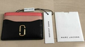 MARC JACOBS カードケース