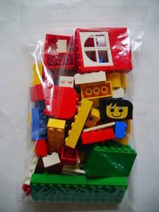 レゴ[LEGO] #4131 フリースタイル ボックス(小)/Building Set ブロック パーツ 部品セット 1995年