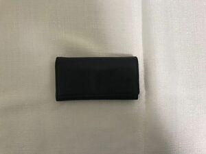 本物オールドコーチCOACH本革レザー4連キーケース鍵キーリング黒ブラックトラベル旅行メンズレディース