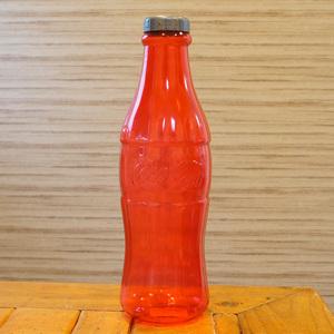 產品詳細資料,日本Yahoo代標 日本代購 日本批發-ibuy99 コカコーラ ボトル バンク 貯金箱 12インチ Sサイズ (レッド) Coca-Cola Bott…