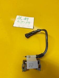 農機具 ガソリンエンジン 部品パーツ ホンダ 本田 GX110 GX140 点火コイル イグニッションコイル 不良の場合は返品OK