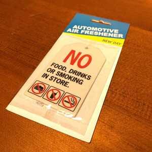 [AUTO MOTIVE]エアフレッシュナー③// アメリカン雑貨 ムーンアイズ usdm jdm リトルツリー 芳香剤 消臭剤