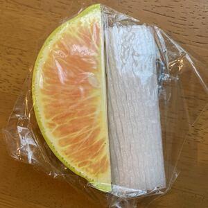 Фруктовая памятка грейпфрут?