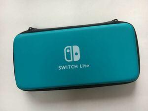 新品 Switchケース 収納バッグ EVAポーチ