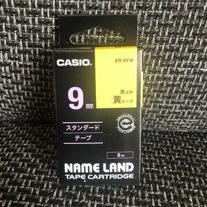 カシオ ネームランド テープ【テプラテープ】 CASIO カシオネームランドテープ